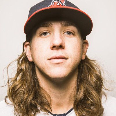 Mike Clevinger Bio